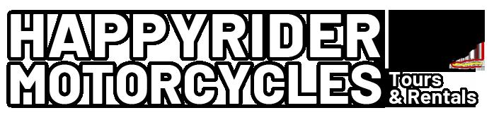 Happy Rider Motorcycles